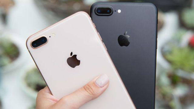 Apple, iPhone batarya değişimini yasaklıyor!