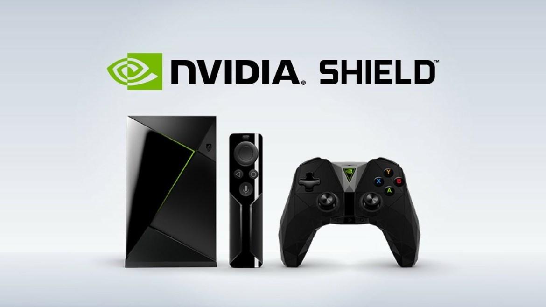 Nvidia oyun yayını