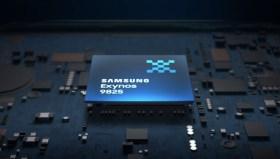 Galaxy Note 10 işlemcisi: Exynos 9825 tanıtıldı