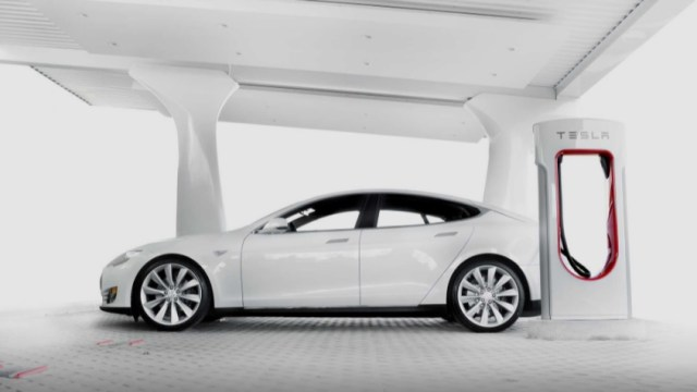Tesla sınırsız şarj