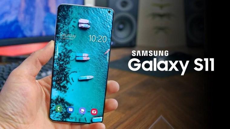 Samsung Galaxy S11 spektrometre ile dikkat çekecek! - ShiftDelete.Net(1)