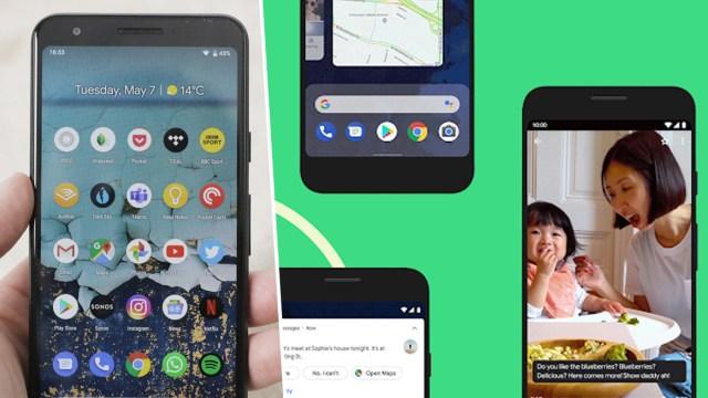 Android 10 yayınlandı! İşte sunulan yenilikler
