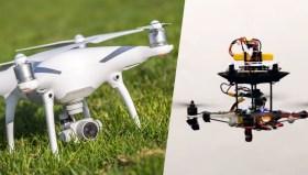 Drone'ların günlerce havada kalması artık mümkün!