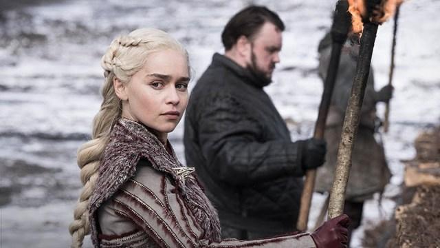 Game Of Thrones 8. sezon yüzde 52'yi memnun etmiş!