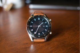 Huawei Watch GT 2 sızdırıldı