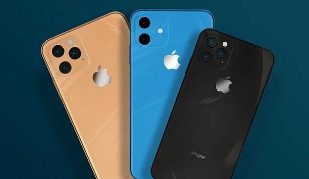 Apple logosu Apple bildirim ışığı gönderecek