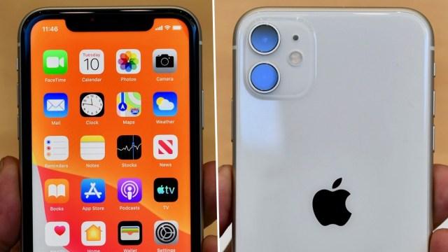 iPhone 11 özellikleri ve fiyatı