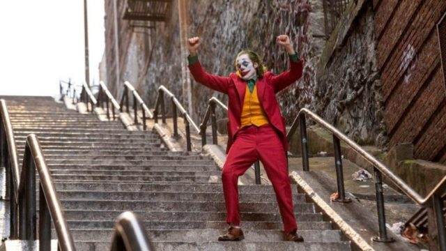 Joker Altın Aslan