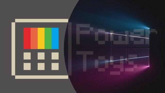 Windows 95 özelliği PowerToys, Windows 10'a geldi - ShiftDelete.Net
