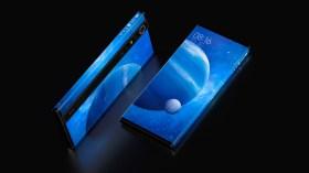 Xiaomi Mi Mix Alpha özellikleri ve fiyatı