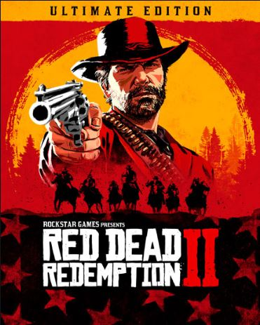 Red Dead Redemption 2 sistem gereksinimleri - 2
