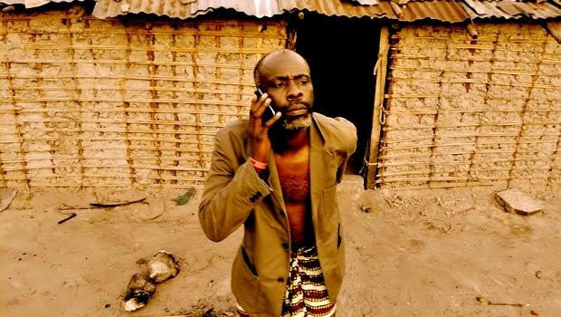 afrika ilk akıllı telefon fabrikası