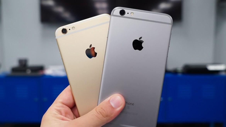 iPhone 6s ücretsiz onarım