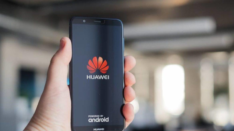 Huawei siber güvenlik