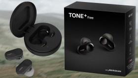 LG Tone+ Free tanıtıldı! AirPods rakibi