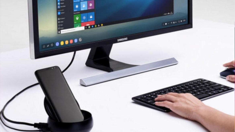 Samsung'dan Linux on DeX için kötü haber