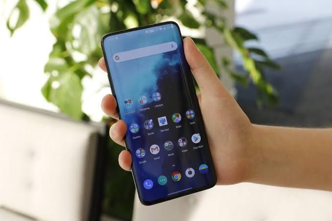 OnePlus 7T Pro modelinde 4G teknolojisi kullanılacak