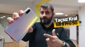 Taçsız kral Xiaomi Mi 9 Pro 5G inceleme