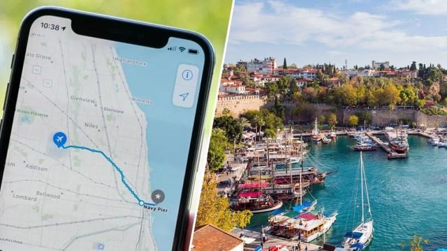 İç turizm takip sistemi tatile gittiğinizi devlete bildirecek - ShiftDelete.Net