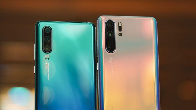 Huawei, kaç adet P30 satıldığını açıkladı