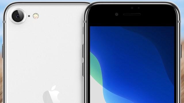 iPhone SE 2 özellikleri ve fiyatı