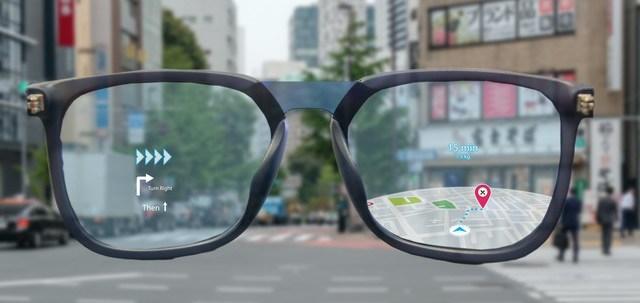 ar gözlüğü, sanal gerçeklik gözlüğü, magic leaps