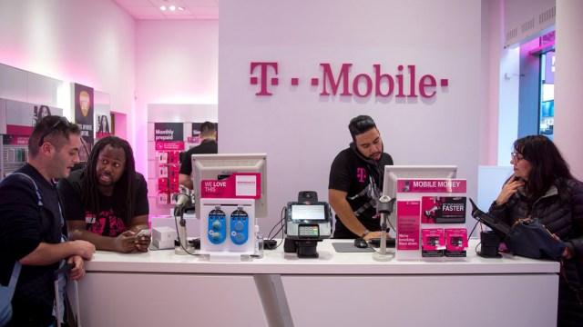 T-Mobile veri hırsızlığı
