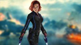 Black Widow filmi için ilk fragman yayınlandı