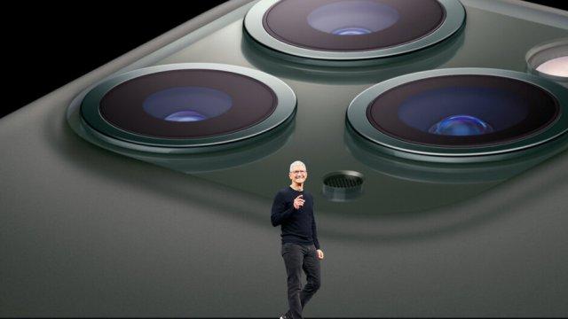 Apple CEO'su Tim Cook maaşı ortaya çıktı! - ShiftDelete.Net (2)