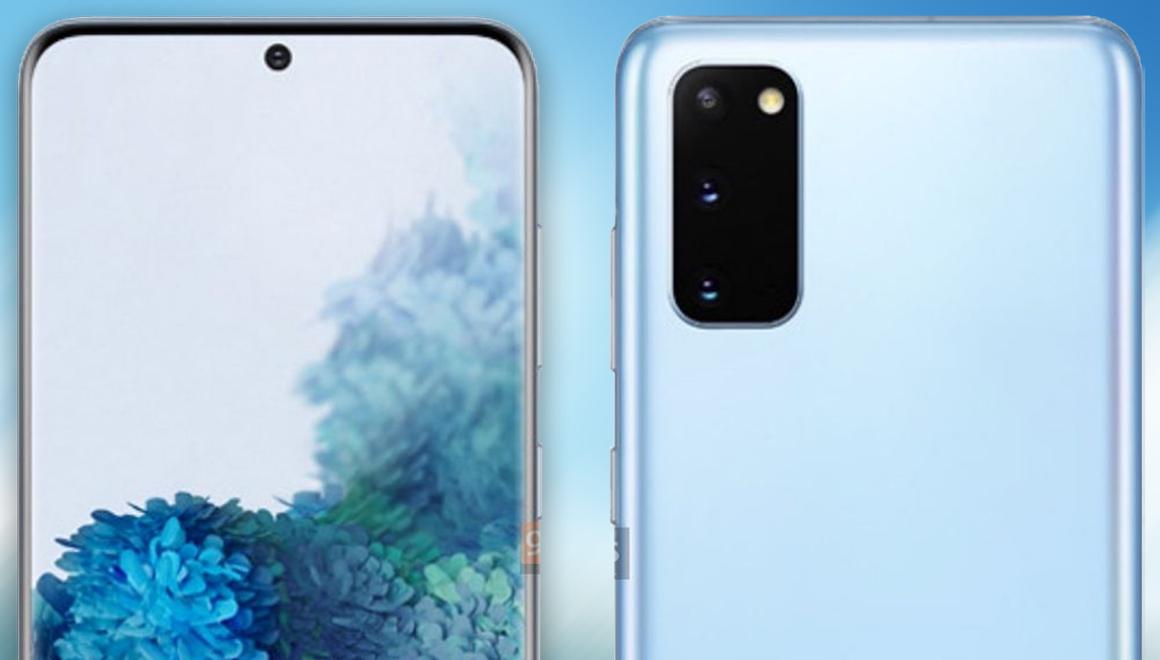 Samsung Galaxy S20 özellikleri ve fiyatı