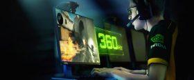 Dünyada ilk: NVIDIA ve Asus 360 Hz monitör tanıttı