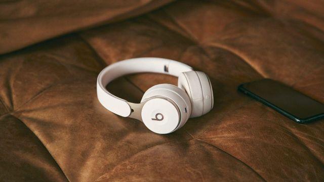 Apple kulak üstü kulaklık patenti