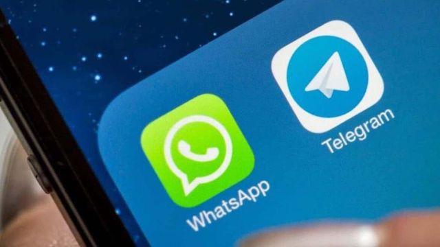 WhatApp uçtan uca şifreleme