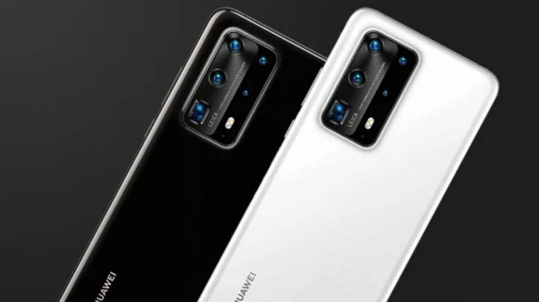Huawei P40 Pro kamera performansı