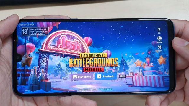 Tencent ve Huawei oyun platformu
