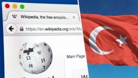 Türkiye'nin corona virüs haritası Wikipedia'dan kaldırıldı