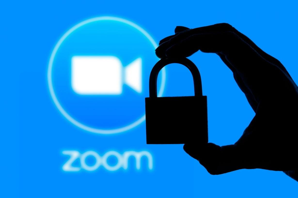 Zoom uçtan uca şifreleme özelliği