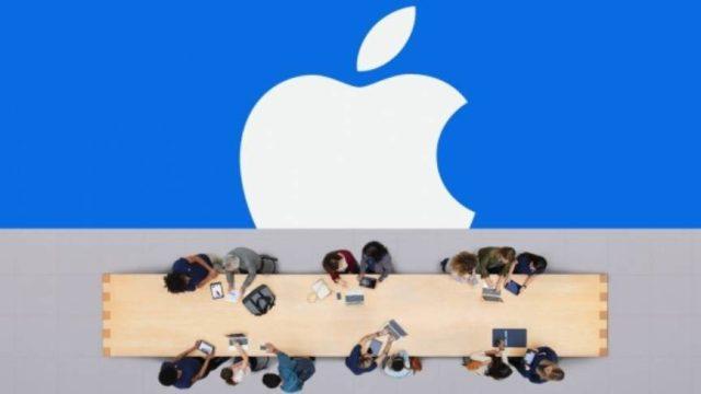 Apple Destek uygulaması güncellendi