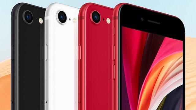 Yeni iPhone SE 2020 özellikleri - iPhone SE fiyatı - ShiftDelete.Net