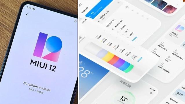 MIUI 12 tanıtıldı! Xiaomi telefonların yeni arayüzü