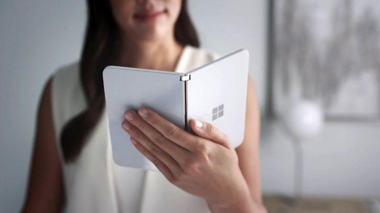 Microsoft Surface Duo özellikleri sızdırıldı! - ShiftDelete.Net(2)