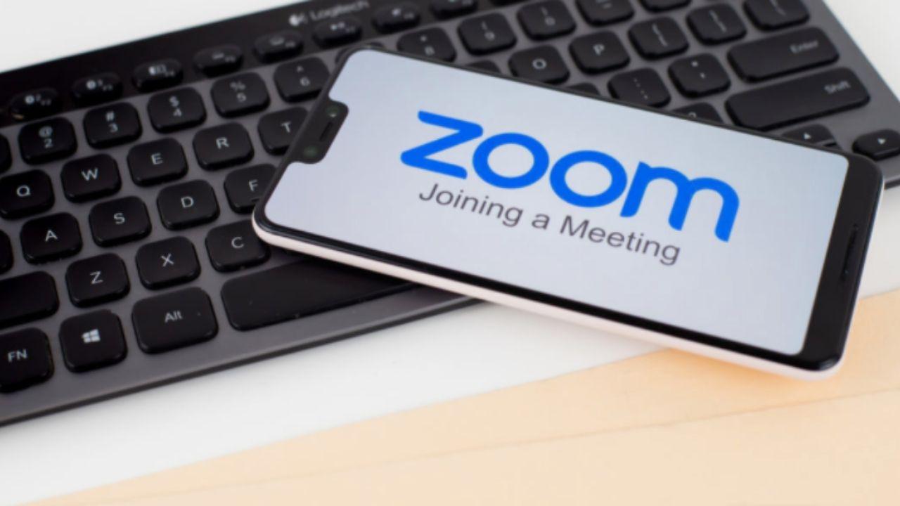 Zoom yeni güncellemesi
