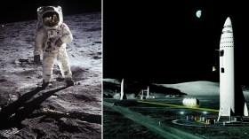 Ay'da üs kurma sorunu, Astronot idrarı ile çözülecek!