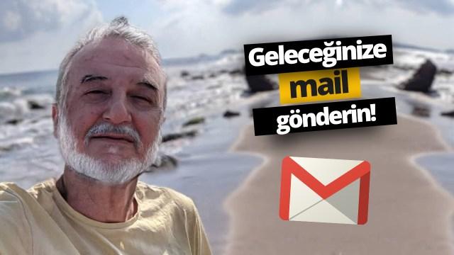 geleceğe e-posta yollamak