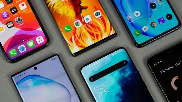 İşte 2020'nin ilk çeyreğinde en çok satan telefonlar!