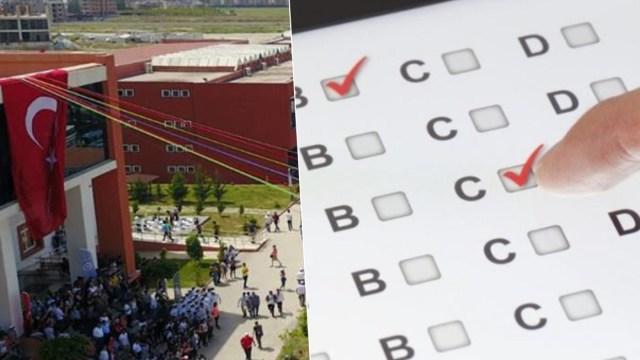 MEB, YKS için çevrimiçi deneme sınavı düzenleyecek!