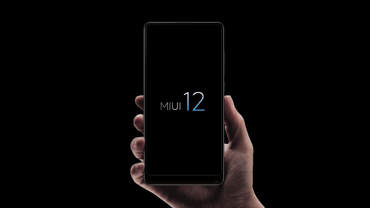 MIUI 12 için test başvuruları başladı!