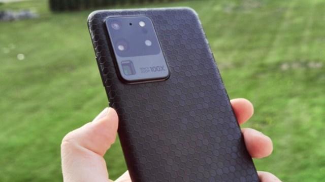 Samsung 50 Megapiksel kamera sensörü geliştiriyor - ShiftDelete.Net