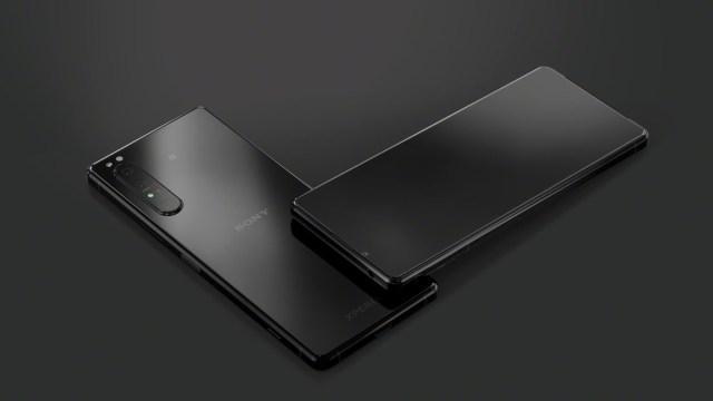 Sony Xperia 1 II kamera özellikleri