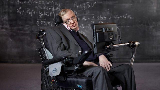 Stephen Hawking'i meşhur eden keşifler